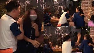 Showbiz dậy sóng vì màn đánh ghen hùng hổ của Trấn Thành khi biết Hari Won hẹn hò cùng trai lạ