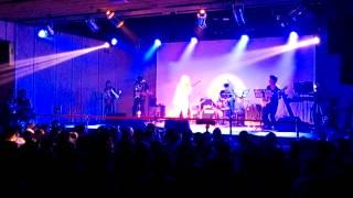 艾怡良-Metal Girl @ATT 4 FUN_Be Free演唱會