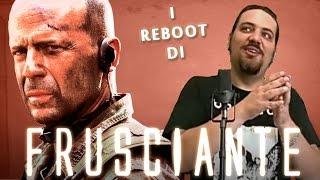 I Reboot di Frusciante - 10 Films