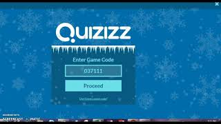 Using Quizizz in the Classroom