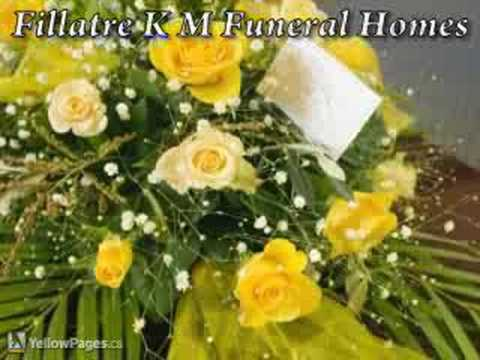 Fillatre K M Funeral Homes - St Anthony