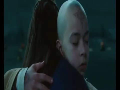 The Last Airbender The Movie MV
