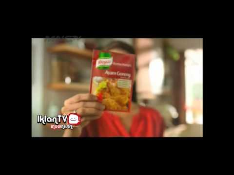 Iklan Royco Tepung Bumbu Komplit Ayam Goreng