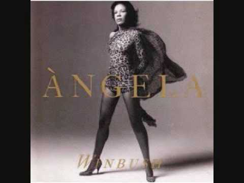 Angela Winbush - Keep Turnin' Me On