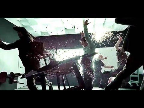 Legion (2017) Temp. #1 - Trailer Subtitulado