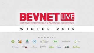 BevNET.com Winter 2015 - Day 2 - Tuesday December 8, 2015 - Full Video