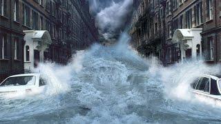 Cities Skylines DISASTER!