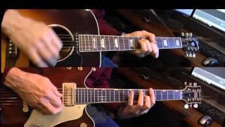 Beatles - Thank You Girl Guitar Secrets - No backing Tracks