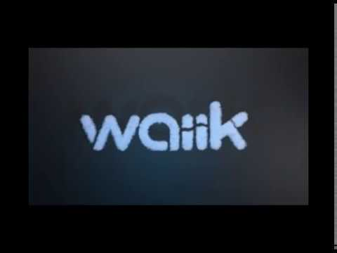 Waiik - The First Interactive Hologram Projector | Steemhunt
