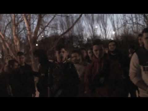 RODRIS VS MCMERA - OCTAVOS - REGIONAL - NORTH MUSIC ZARAGOZA - 2019