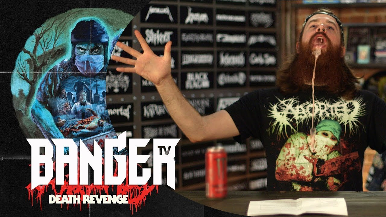 EXHUMED Death Revenge | Overkill Reviews episode thumbnail