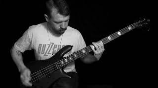 Night Verses / Reilly Herrera - Earthless (Bass playthrough)