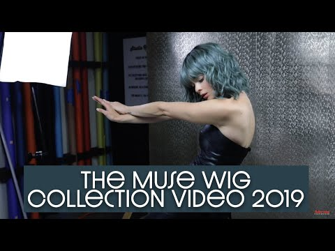 Introducing the Rene of Paris Muse Series Wig Collection 2019