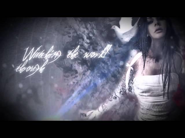 KAMELOT - Veil Of Elysium (Official Lyric Video)