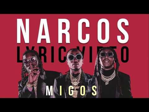 Migos - Narcos (Lyrics)