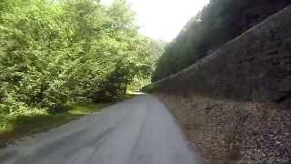D & L Trail - Lehigh Gorge State Park Trail Pt. 2