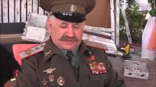 Kosaken-General: