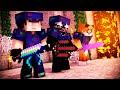 Minecraft: Perigo Extremo (NOVO MUNDO ) ft. RezendeEvil e SR. PUPPY #44
