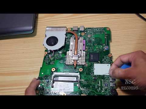 How to easy Remove a Bios Chip from any Motherboard´s By:NSC