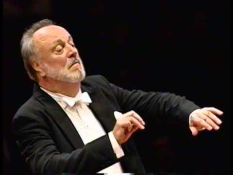 Beethoven: Leonore Overture No. 3, Op. 72b, Kurt Masur