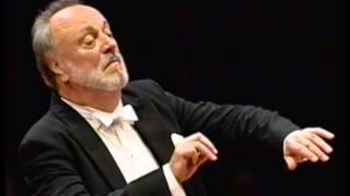 Beethoven: Leonore Overture No. 3, Op. 72,  Kurt Masur