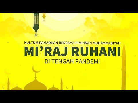#12 GERAKAN TAAWUN PKU GARDA DEPAN TENGAH PANDEMI Oleh Drs. H. M. Agus Samsuddin, M.M.