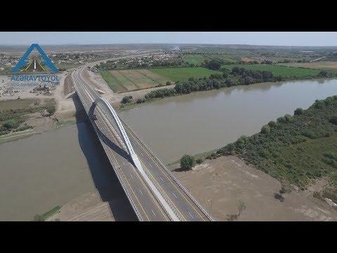 Elet - Astara avtomobil yolu hazırdır