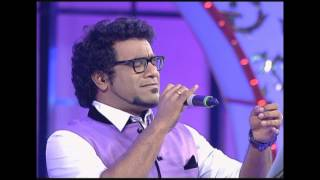 Vijay Prakash and Haricharan - Mesmerizing Performance at MMA South 2013