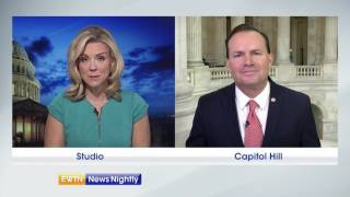 The latest with the Senate Health Care Debate- ENN 2017-07-27