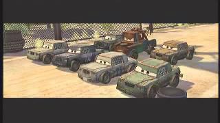 17. Rustbucket Race-O-Rama
