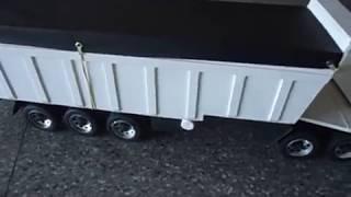 veja essa carreta gigante produto novo em nova loja