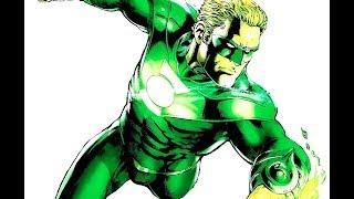DC Collectibles Earth 2 Series- Alan Scott Green Lantern Review