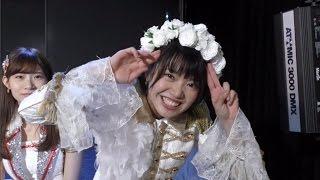 SKE48 矢方美紀 劇場最終公演 / かおたんちゃんねる