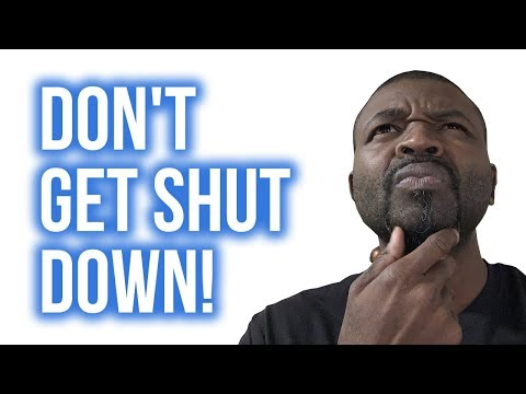 Credit Repair Software: Don't Get Shut Down