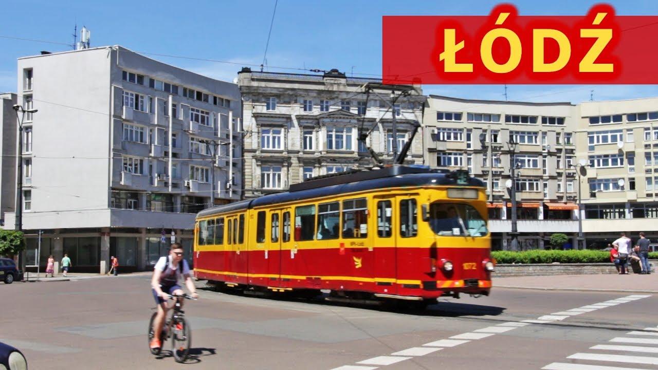 Łódzkie Tramwaje Podmiejskie / Lodz Suburban Trams