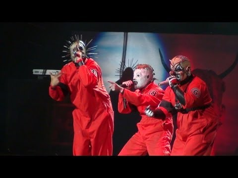 Mayhem Festival 2012 - Recap Video - Day 3 - Auburn, WA - July 3rd 2012 - White River Amphitheatre
