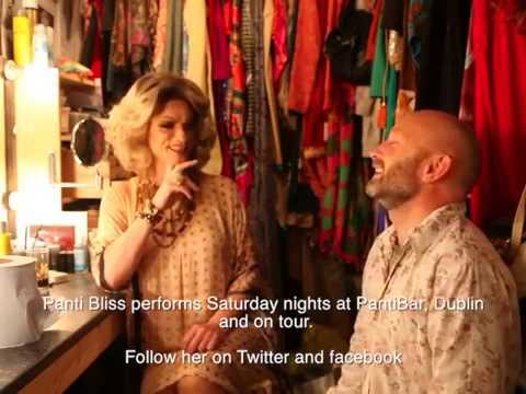 Panti Bliss in Conversation with Brian Fleming 1