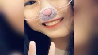 Tik tok VN/Giữa Chi Chi Linh và QuynhAnh_Do, ai cute hơn/ Ngọc Nè
