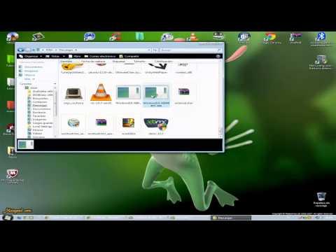 Cómo instalar Service Pack en Windows