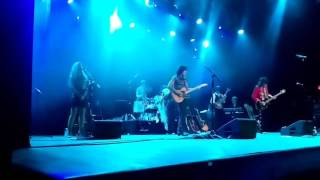 (Greatest Rolling Stones Tribute Band ) Jumping Jack Flash at House of Blues Anaheim - Gimme Shelter