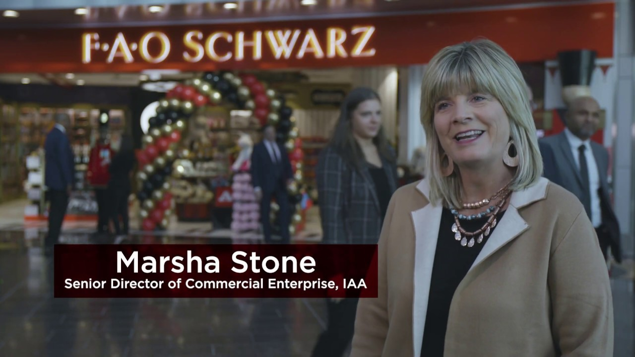 FAO Schwarz Grand Opening | IND Concessions Refresh