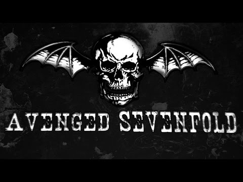 Avenged Sevenfold - Hail to the king (vocal cover)