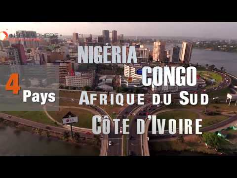 MIDEM AFRICAN FORUM 2018 | Johannesburg #1