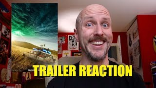 Doug Reacts to Ghostbusters Afterlife Trailer