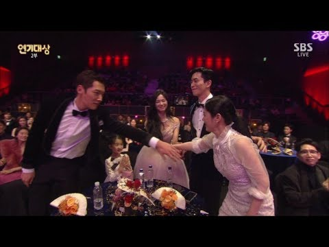 The Last Empress(황후의 품격) In 2018 SBS Drama Awards