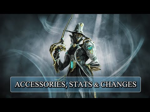 Limbo Prime Access Is Here  New Relics Drop Table - Warframe