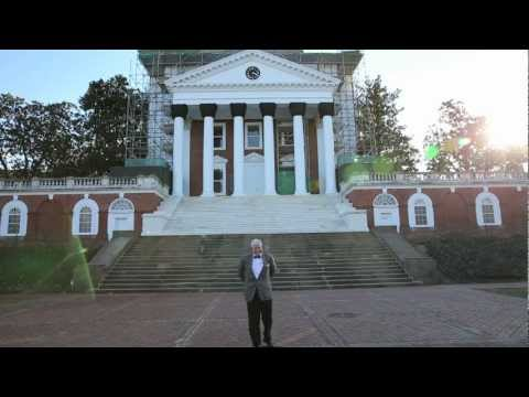 OFFICIAL UVA Harlem Shake