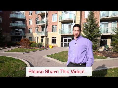 Ottawa Condo For Sale ~ 205 Bolton #101 ~ Pilon Real Estate Group