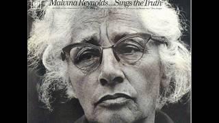 Malvina Reynolds - Bitter Rain