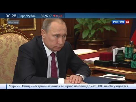 Рашид Темрезов отчитался о положении дел в Карачаево-Черкесии